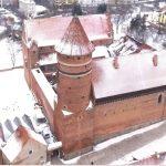 500 lat temu Krzyżacy zaatakowali Olsztyn. Zamku bronił Mikołaj Kopernik