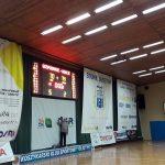 Stomil nie zrewanżował się koszykarzom z Władysławowa
