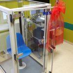 Olsztyńska pulmonologia wzbogaciła się o sprzęt najwyższej klasy. W szpitalu planowane są też duże inwestycje