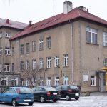 Kłopoty na oddziale chirurgii ogólnej szpitala w Ostródzie
