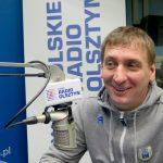 Kamil Kiereś nie jest już trenerem piłkarzy Stomilu Olsztyn. Nazwisko jego następcy poznamy w piątek