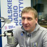 Chcę poszerzyć skład zespołu o 3 do 5 nazwisk – mówił w Porannych Pytaniach nowy trener Stomilu Olsztyn Kamil Kiereś