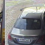 Policja szuka mężczyzny, który na dwóch stacjach paliw zatankował luksusowego mercedesa i odjechał nie płacąc