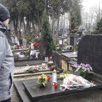 Dziś mija 51. rocznica śmierci warmińskiego poety i działacza ludowego Michała Lengowskiego