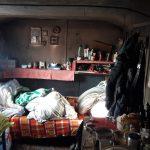 Wybierają altany, baraki i namioty zamiast schroniska. Około 50 bezdomnych koczuje w Olsztynie