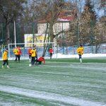 Sparingowy weekend za piłkarzami z Warmii i Mazur