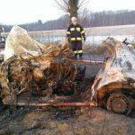 Trwa śledztwo ws.  wypadku pod Braniewem. Potwierdzana jest tożsamość 5 ofiar