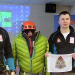 Trzech strażaków z Olsztyna wyrusza na górską wyprawę. Chcą zdobyć najwyższy szczyt Kaukazu