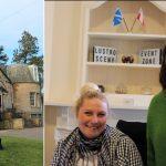 Olsztynianka otwiera w Edynburgu polsko – szkocki dom kultury
