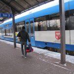 Nowe przystanki i skrócenie jazdy o 25 minut. PKP PLK ogłosiły przetarg na modernizację linii Gutkowo-Braniewo