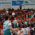 Było ciężko, jednak siatkarze Indykpolu AZSu Olsztyn wygrali z PAOKiem Saloniki