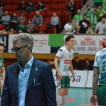 Siatkarze Indykpolu AZS Olsztyn wciąż walczą o półfinał Plus Ligi. Decydujący mecz z Asseco Resovią o g. 14.45. Relacje w Radiu Olsztyn