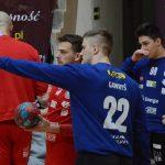 Nowy trener, nowe plany. Szczypiorniści Warmii Energa Olsztyn podsumowali pierwszą rundę ligowych zmagań