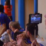 Przegrana jednym punktem. Teraz przed koszykarzami Stomilu Olsztyn walka w play-outach