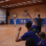 Koszykarze Stomilu Olsztyn zostają w drugiej lidze!