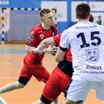 Jacek Będzikowski: nie czujemy presji przed meczem z PGE Vive Kielce
