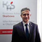 Izba Administracji Skarbowej w Olsztynie w czołówce rankingu ogólnopolskich urzędów skarbowych