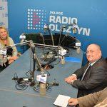 """Wyrok na sędziego, budżet unijny i przetarg na tramwaje dla Olsztyna – to tematy audycji """"My Wy Oni"""""""