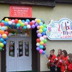 W gminie Lidzbark  otwarto pierwszy żłobek miejski