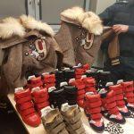 Ikonę i podróbki znanej światowej marki odkryto na granicy w Gronowie