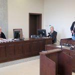 Były wójt Gietrzwałdu Marcin Sieczkowski skazany na rok więzienia w zawieszeniu na 4 lata