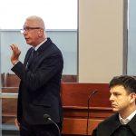 Trudny początek ponownego procesu Jacka Wacha niesłusznie skazanego na dożywocie