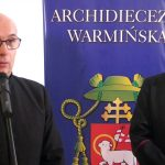 Ksiądz Janusz Ostrowski nowym biskupem pomocniczym archidiecezji warmińskiej