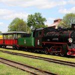 Ełcka Kolej Wąskotorowa wraca na tory. To jedna z najpopularniejszych atrakcji turystycznych Mazur