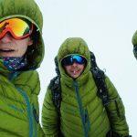 Olsztyńscy strażacy zdobyli najwyższy szczyt Kaukazu!