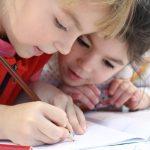 Chwalone dzieci lepiej się uczą
