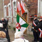 73 lata temu pierwsi osadnicy dotarli do Olsztyna. Potomkowie uczcili ich pamięć