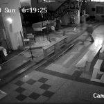 Ukradł pieniądze z kościelnej skarbonki. Mieszkańca Pasłęka nagrała kamera monitoringu