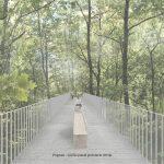 Przedwojenny park odzyskuje dawny blask