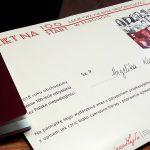 18-latka z Działdowa jako pierwsza w regionie odebrała paszport z pakietem niepodległościowym