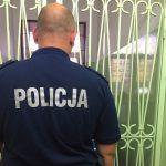 Zatrzymano sprawcę napadu na ekspedientkę w Pasłęku
