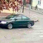 Policja znalazła samochód bandytów, którzy napadli na właściciela kantoru w Piszu