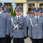 Minister Brudziński w Szczytnie: Od 1 maja wzrosną zarobki funkcjonariuszy policji