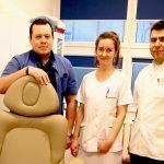 W Olsztynie otwarto gabinet leczenia stopy cukrzycowej. To pierwsza placówka w województwie