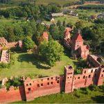 Zamek w Szymbarku idzie pod młotek. Do licytacji stanie kilku chętnych