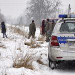 10 osób zmarło tej zimy wskutek mrozu lub zaczadzenia