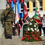 Bartoszyce upamiętniły Żołnierzy Wyklętych