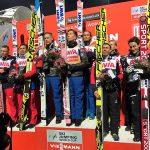 Polscy skoczkowie na podium w Pucharze Świata w Oslo