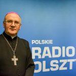 Arcybiskup Górzyński o mandatum, czyli myciu nóg wiernym