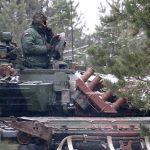 Żandarmeria Wojskowa prowadzi śledztwo w sprawie śmierci żołnierza z jednostki w Braniewie