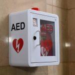 Defibrylator uratował życie. Do zdarzenia doszło w szkole podstawowej w Lubawie