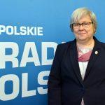 Bogusława Orzechowska: Pieniądze, które dostają ratownicy są żenująco niskie