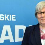 Senator Bogusława Orzechowska (PiS): Ciągle borykamy się z brakiem lekarzy, reforma służby zdrowia wymaga dalszych poprawek