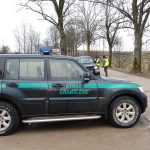 Strażnicy graniczni coraz częściej zatrzymują nietrzeźwych kierowców