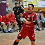 Warmia Energa Olsztyn po raz ostatni w tym sezonie wystąpi we własnej hali. Marcin Malewski wraca do gry!