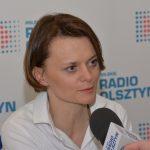 Jadwiga Emilewicz: Mam nadzieję, że przedsiębiorcy poczują się pewnie